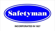 SAFETYMAN 3 AS4775 Emergency Eyewash and Shower Equipment